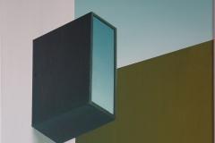 982 Asmund Havsteen - Mikkelsen maleri