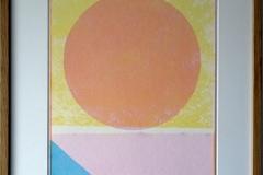 989 Bodil Nielsen acryl